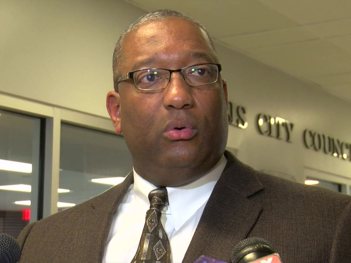 Memphis names new director of Solid Waste Division