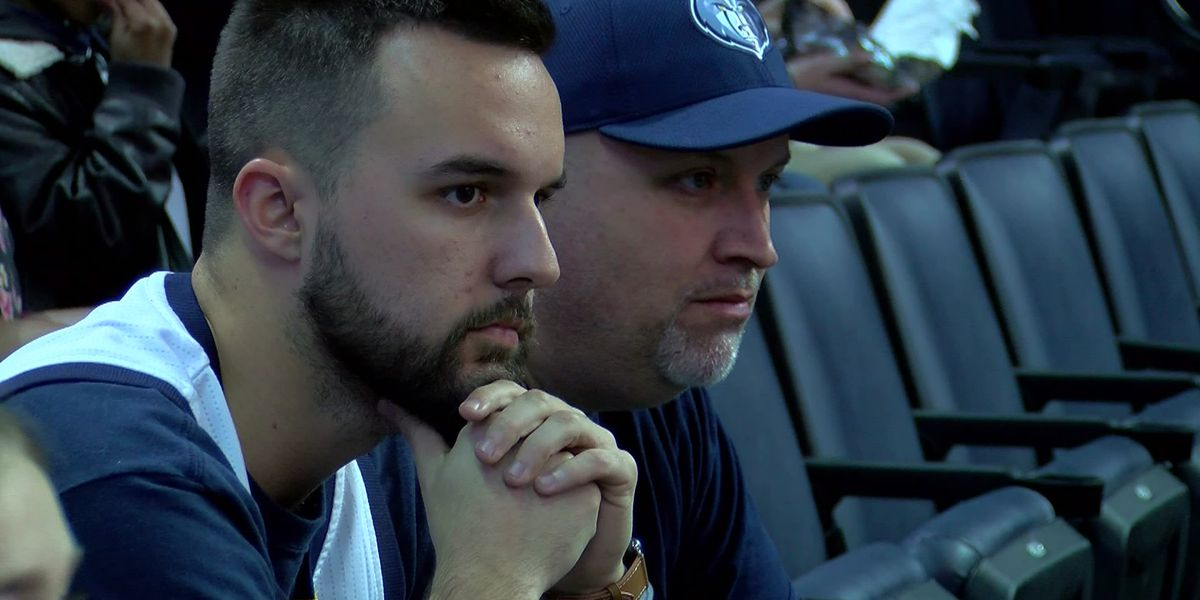 Grizzlies fans react to possibility of trading Gasol, Conley