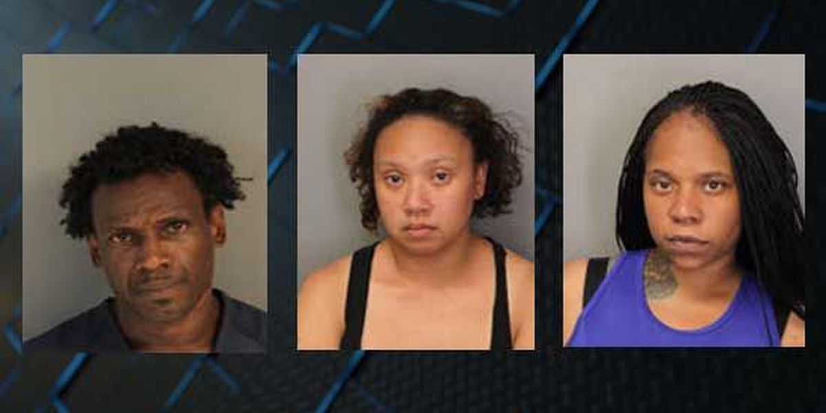 Accused shoplifters get lifetime ban from Walmart