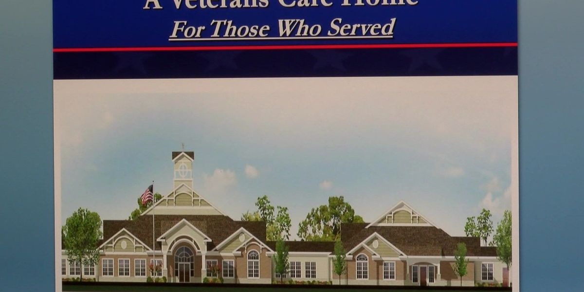 Committee approved to explore new Shelby Co. veterans home