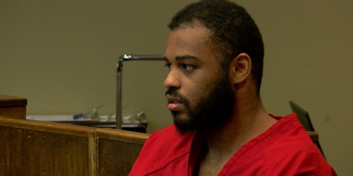 Accused cop killer indicted for second murder