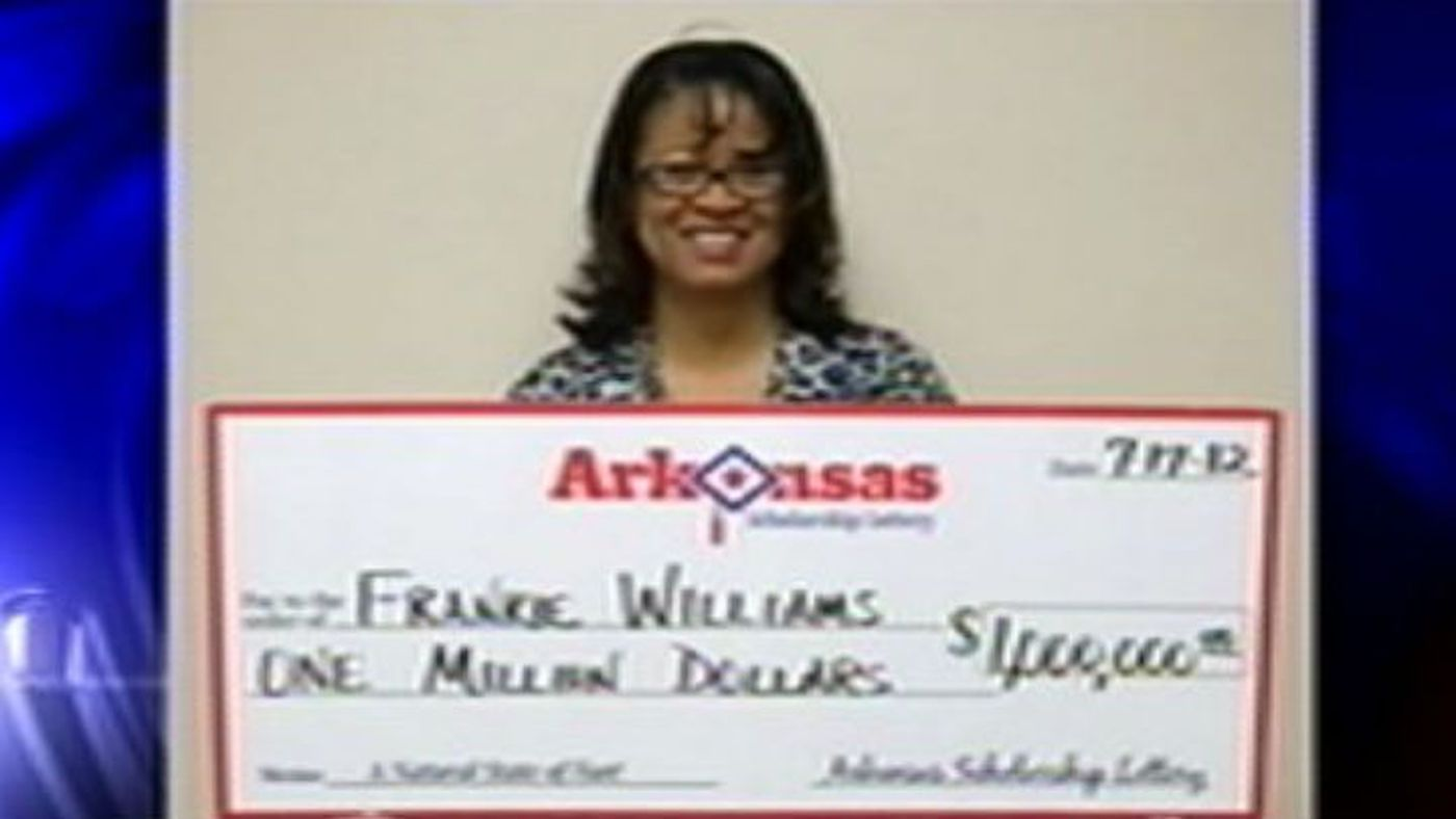 Losing lottery ticket makes single mom a millionaire
