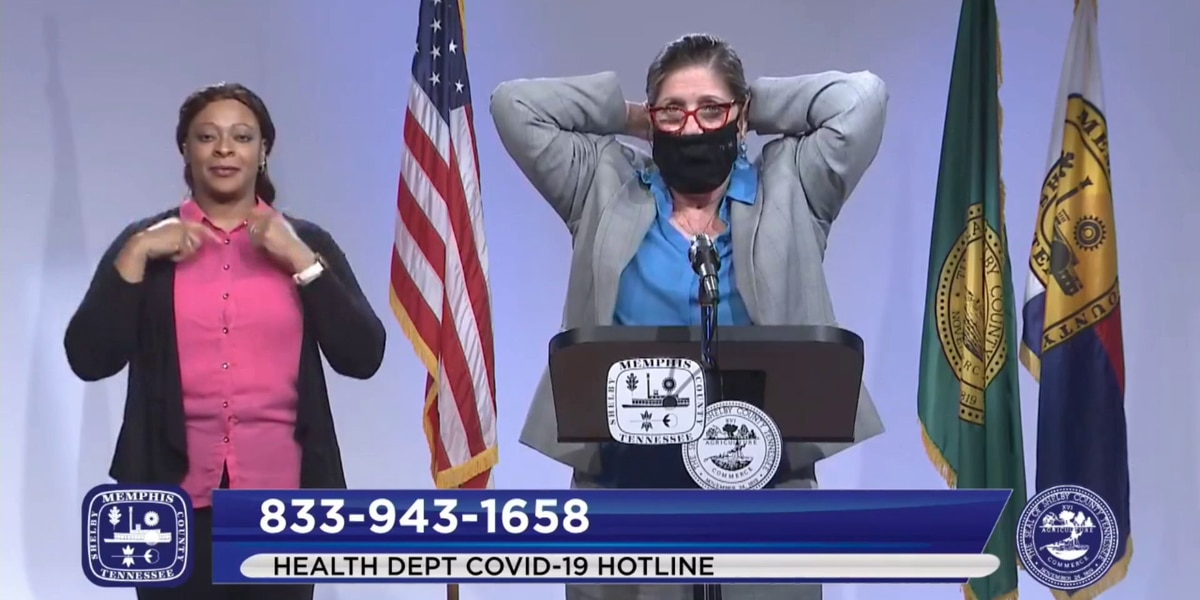 Shelby Co. Health Dept. stops distribution of face masks