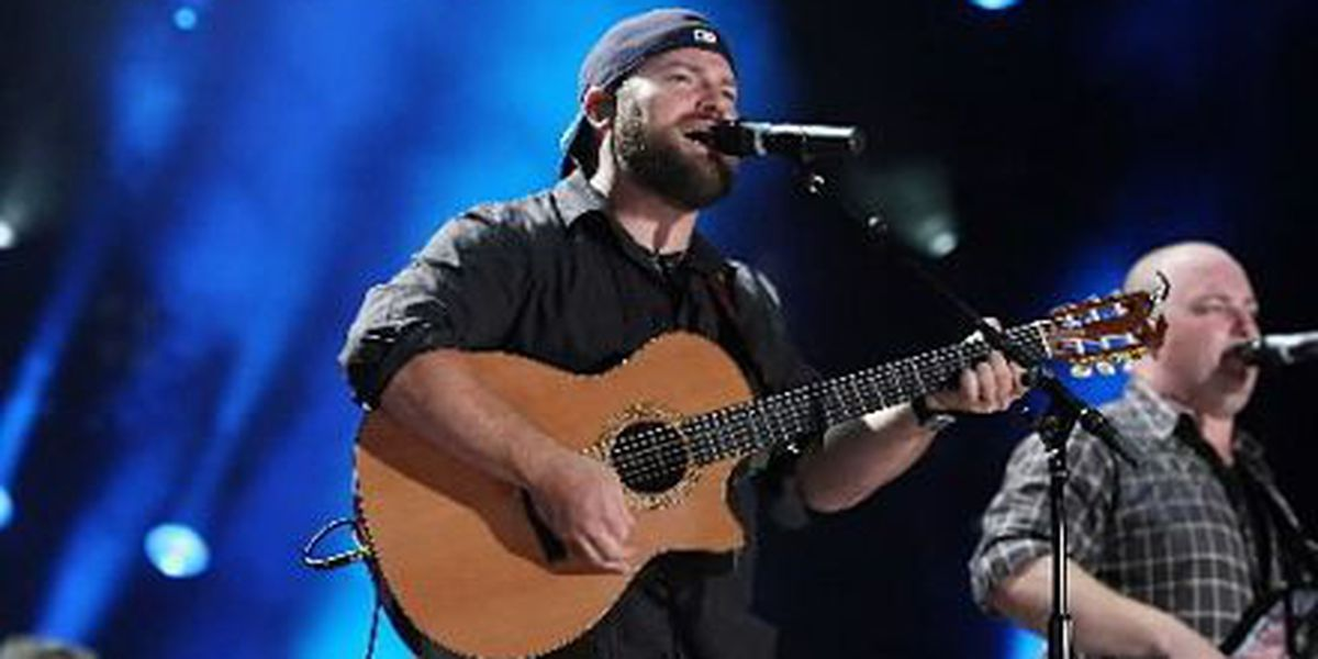 Zac Brown Band extends tour, adds stop in Memphis