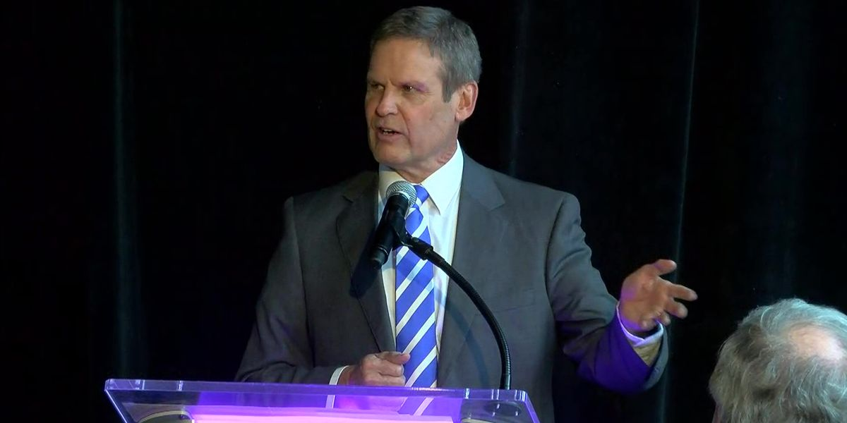 TN Gov. Bill Lee 'regrets' attending frat's 'Old South' events at Auburn University