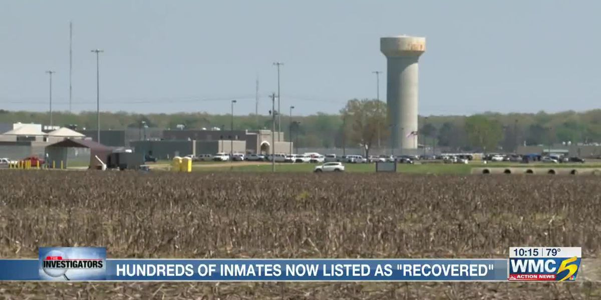 Number of infected inmates drop dramatically at Forrest City prison; inmates, loved ones concerned