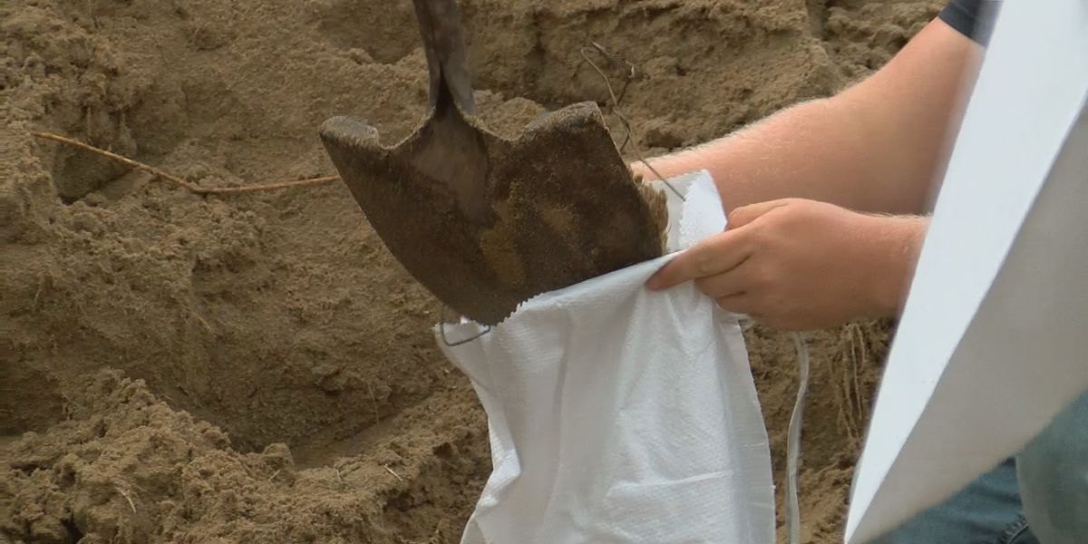 Crittenden County offers sandbags ahead of potential heavy rainfall
