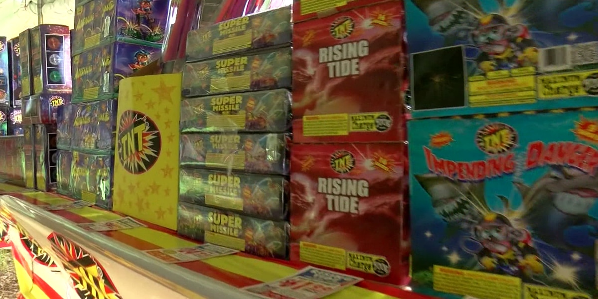 Fireworks complaints surge in Memphis ahead of Fourth of July