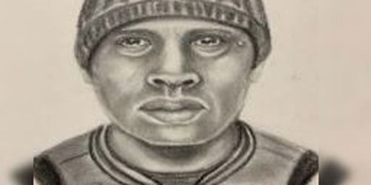 Reward of up to $50k offered for USPS robbery suspect