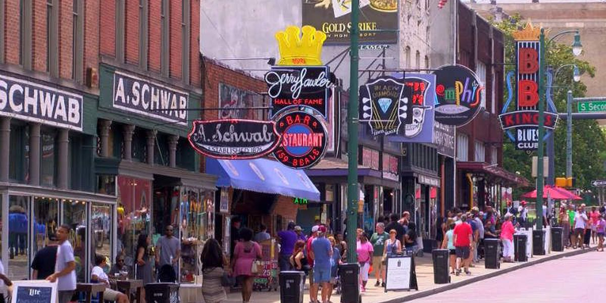 Shelby County earned $3.3B in tourism revenue in 2016