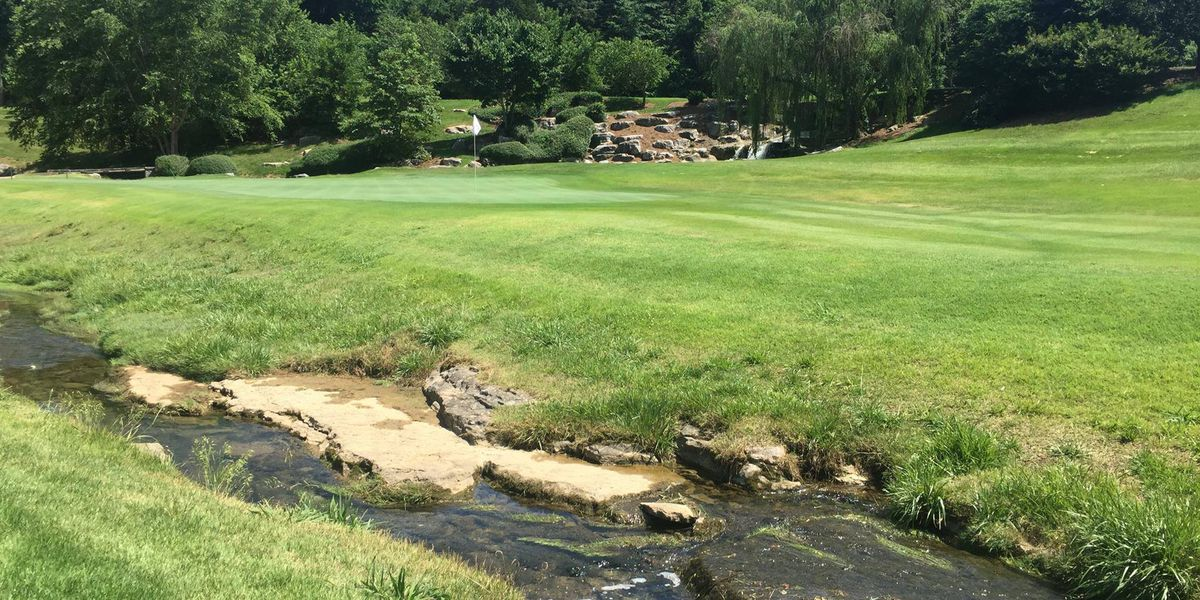 Pat Summitt Invitational offers chance to golf for a great cause