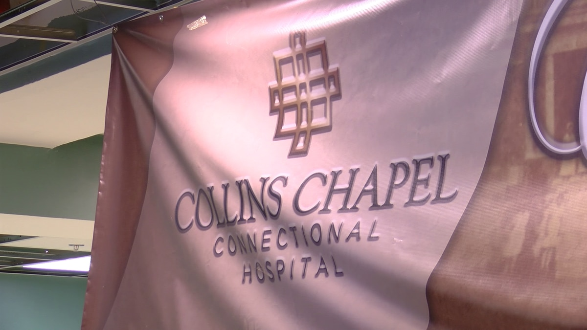 Reunion event planned for historic African American hospital in Memphis