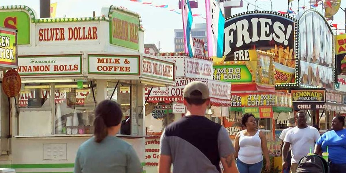 Mississippi State Fair will be longer next year