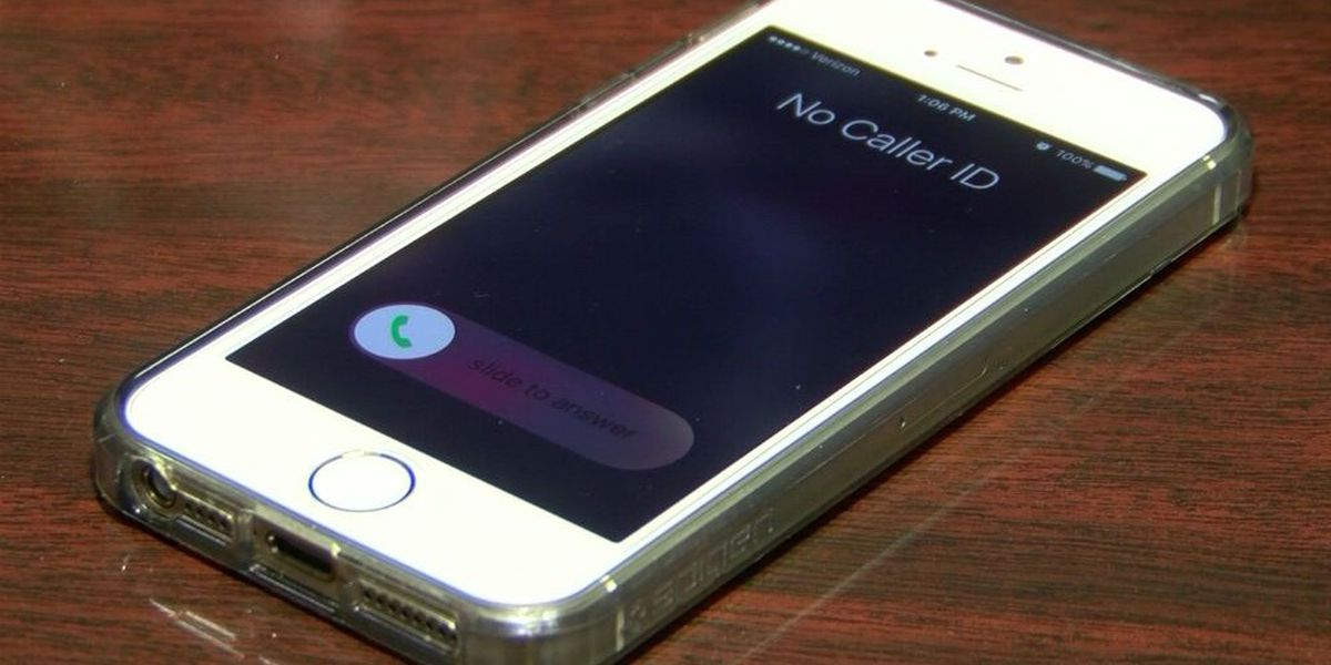 SCSO warns of fake deputy call scam