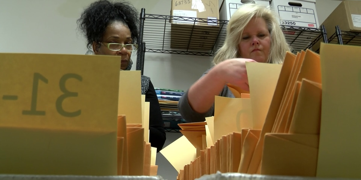 Shelby Co. Election Commission receives more than 15,000 absentee ballot requests