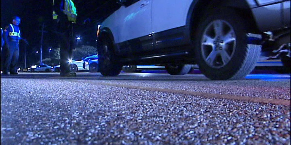 MPD targets impaired drivers with sobriety checkpoints