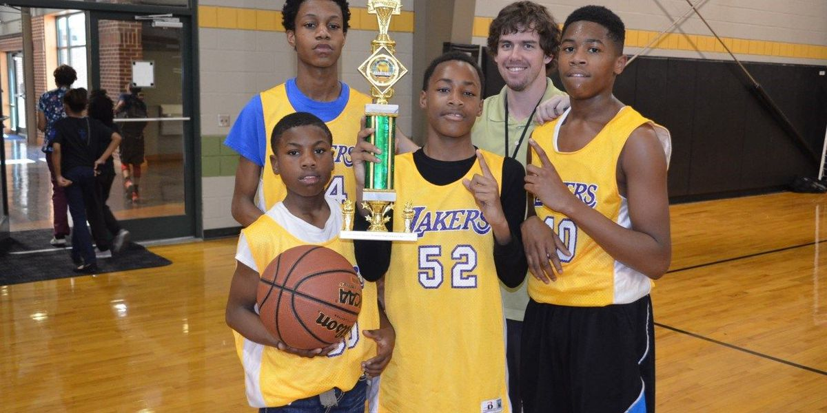 Streets Ministries brings March Madness to Memphis for kids