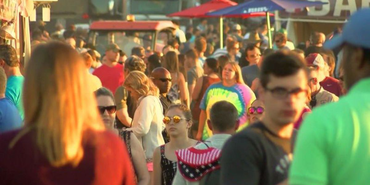 Beale St. Music Festival tickets available Black Friday