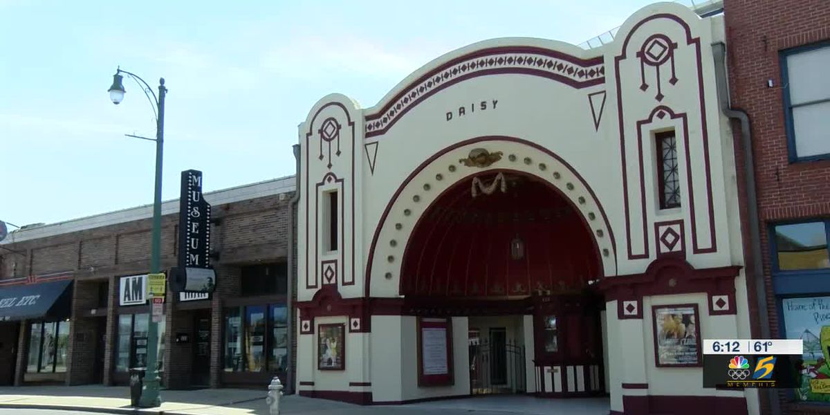 New Daisy Theater hit with $7K utility bill from MLGW