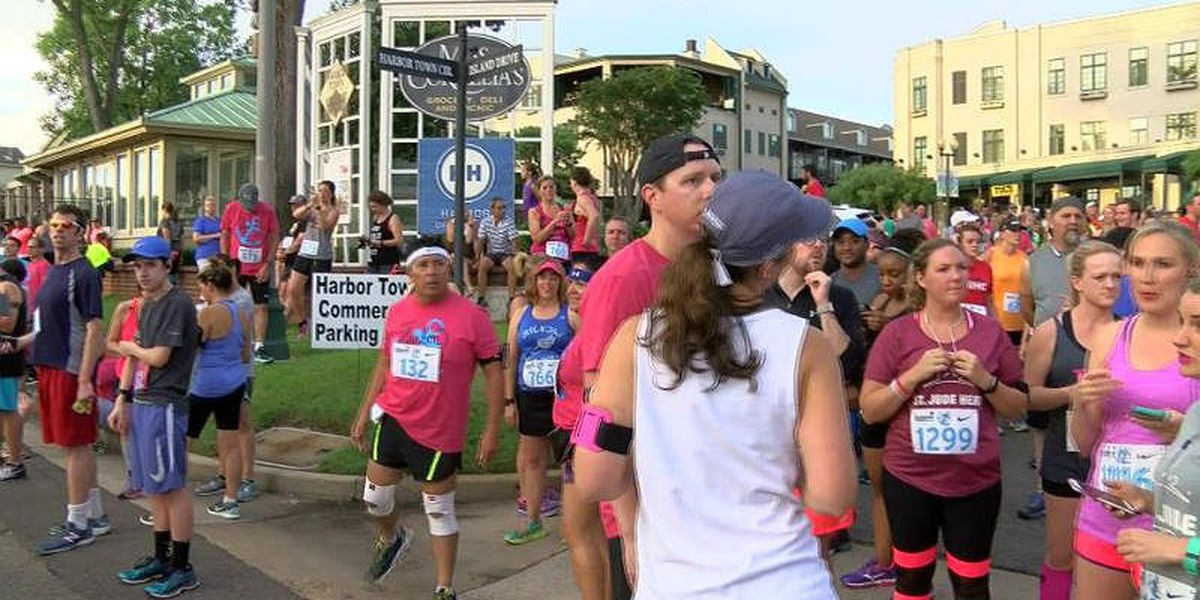 Harbor Town hopes 5K will help Mud Island rebound from storm damage