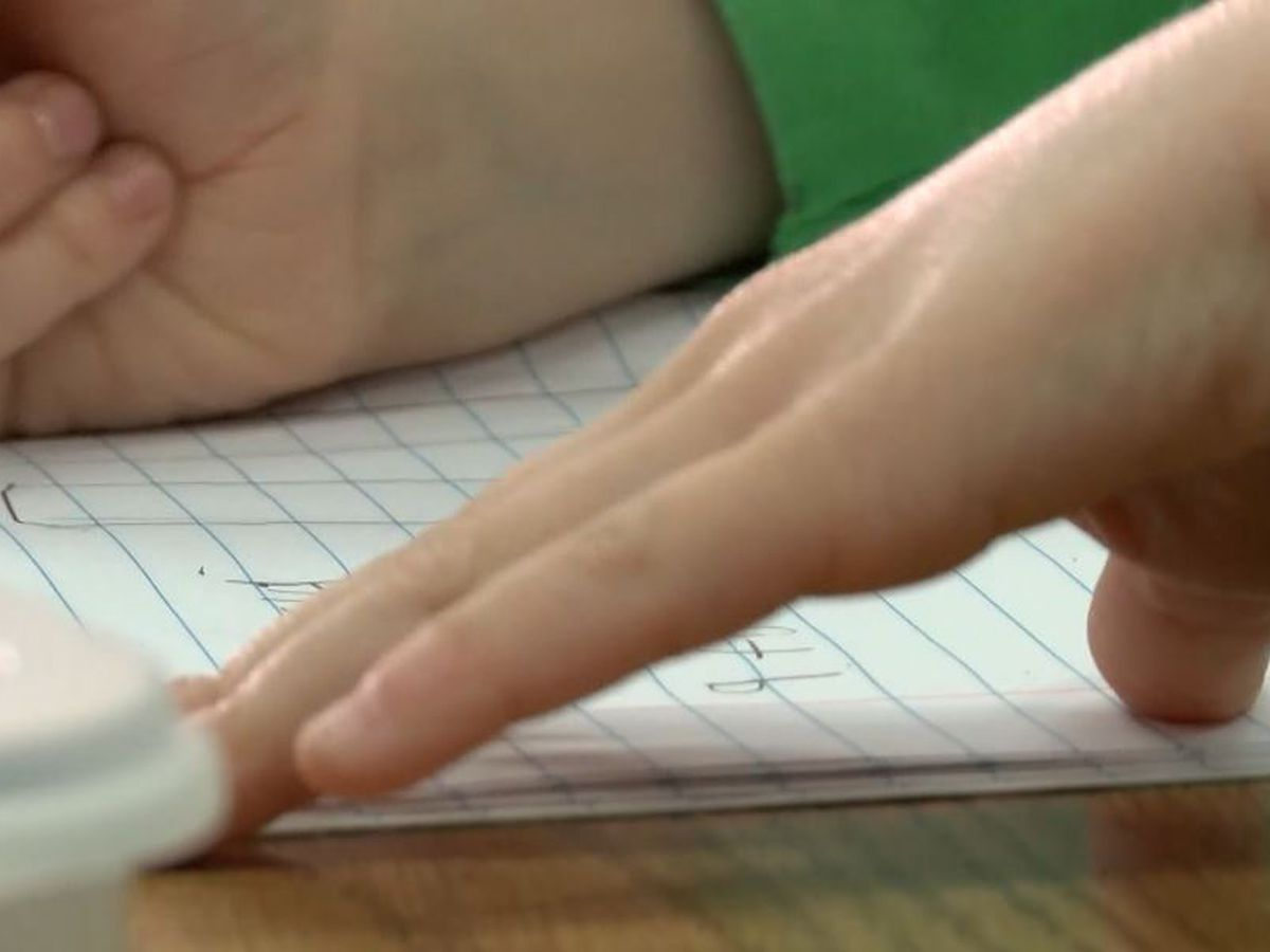 Some Tennessee students may be required to attend summer camps to improve learning loss