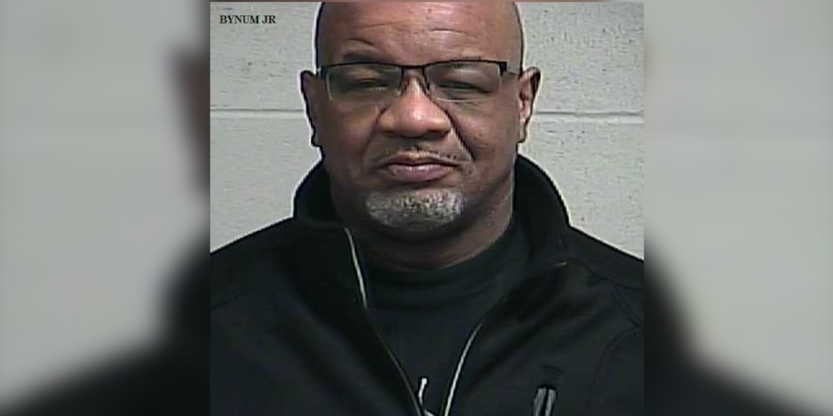 JSU president among 17 arrested in prostitution sting