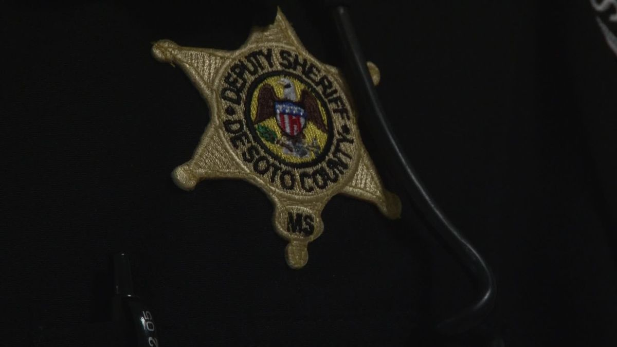 Body pulled from Arkabutla Lake in DeSoto County