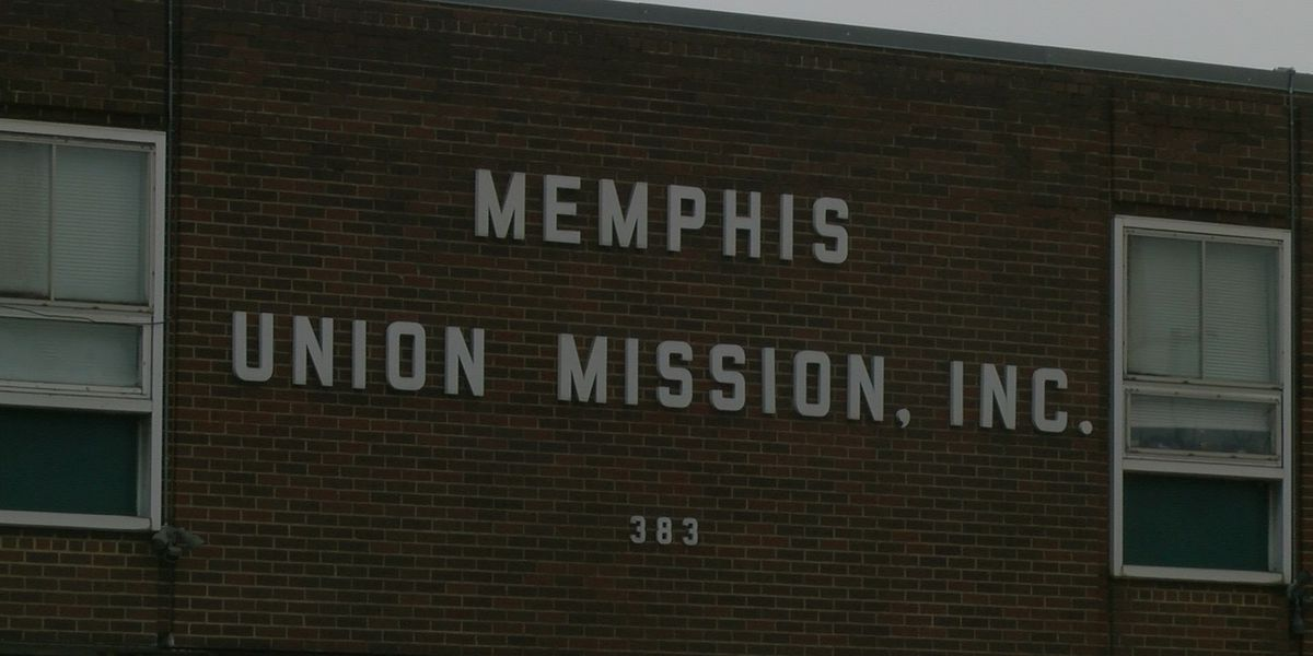 Memphis Union Mission breaks ground on new $20M facility