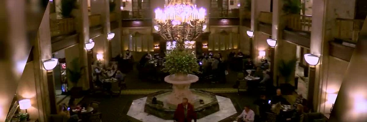 5 Star Stories: The Peabody Hotel -- Tuesday at 10