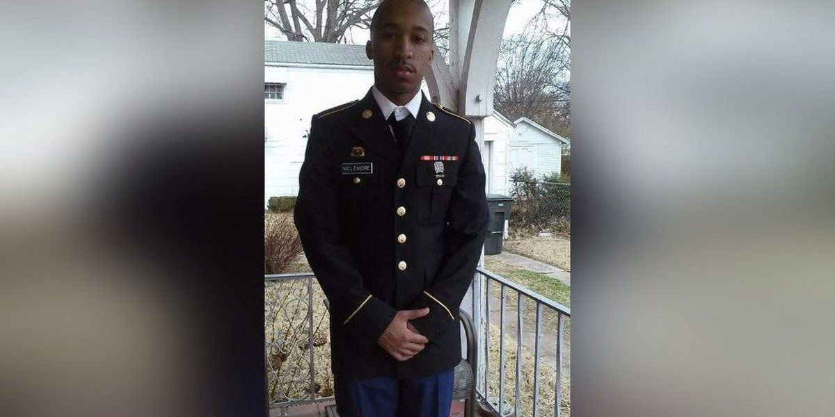 Memphis soldier dies after going missing in Florida during training exercise