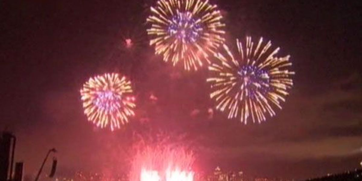 Southaven reschedules Fourth of July fireworks show
