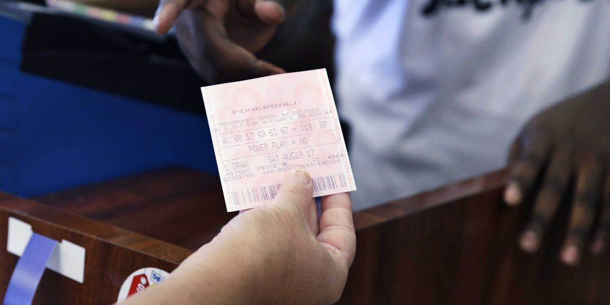 $2M Powerball ticket sold in Memphis
