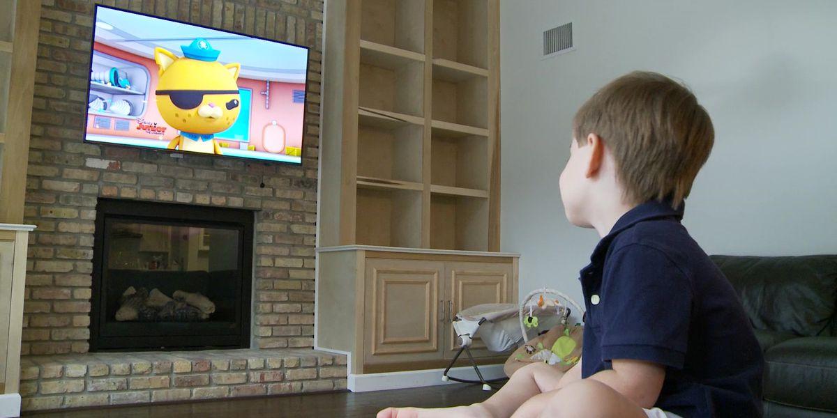 Impulsive behavior linked to screens, sleep