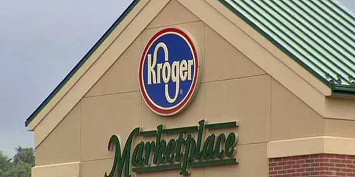 Kroger, Walgreens teaming up for one-stop shop