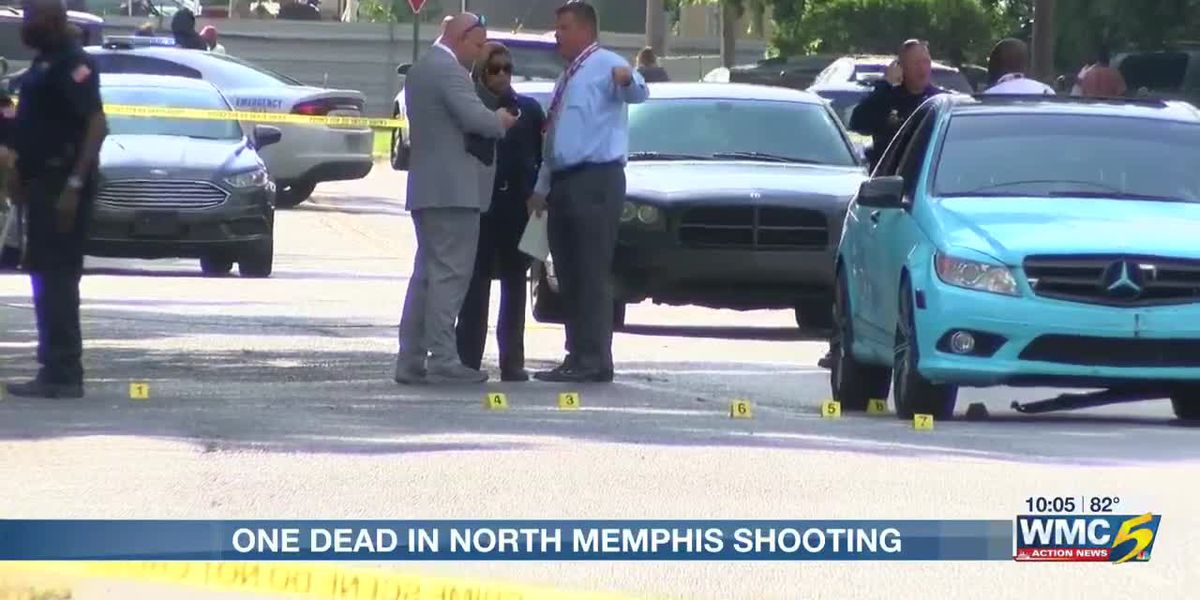 One dead in North Memphis shooting
