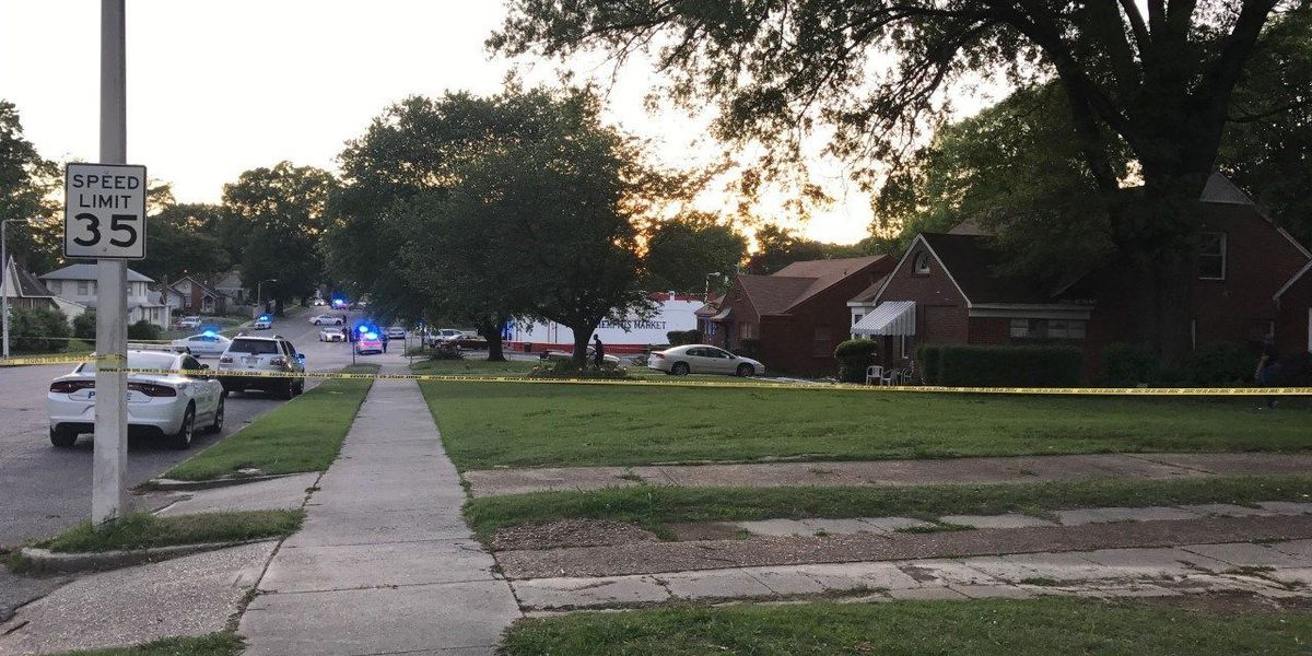 Police identify man shot, killed at North Memphis store