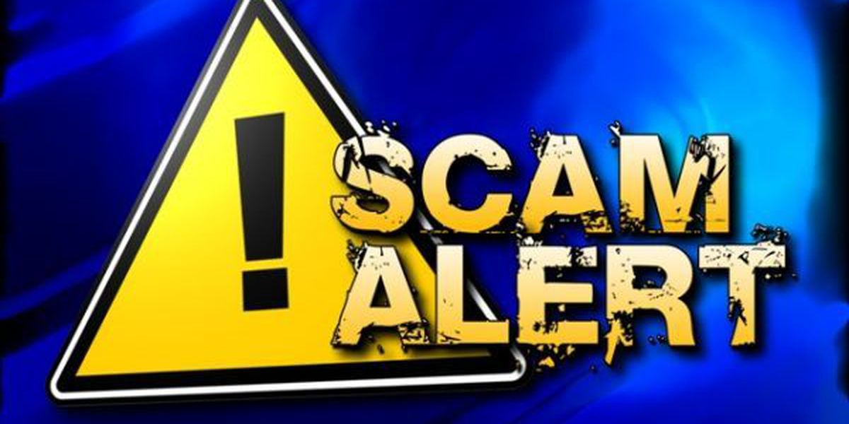 Lafayette County School District warns of fundraising scam