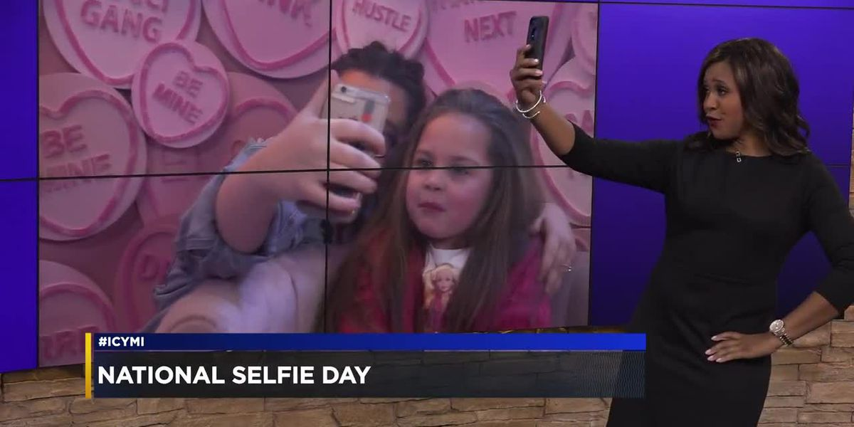 #ICYMI 6-21-2019: Unique clouds, dog eats pacifiers, and National Selfie Day