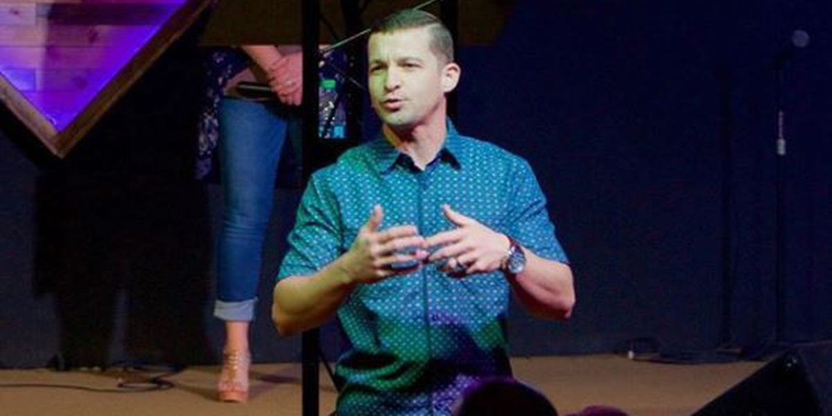 Former Mid-South worship leader accused of rape