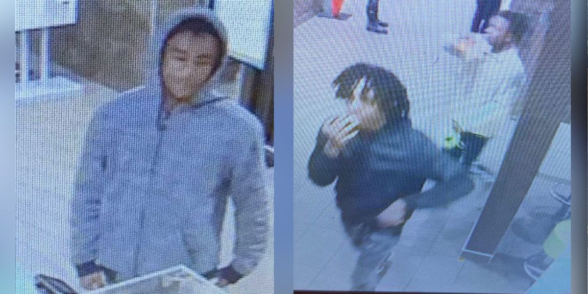 police release photos of suspects involved in mcdonald s shooting