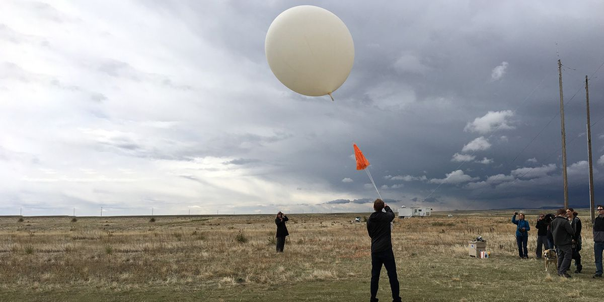 Breakdown: Why balloons are important weather tools
