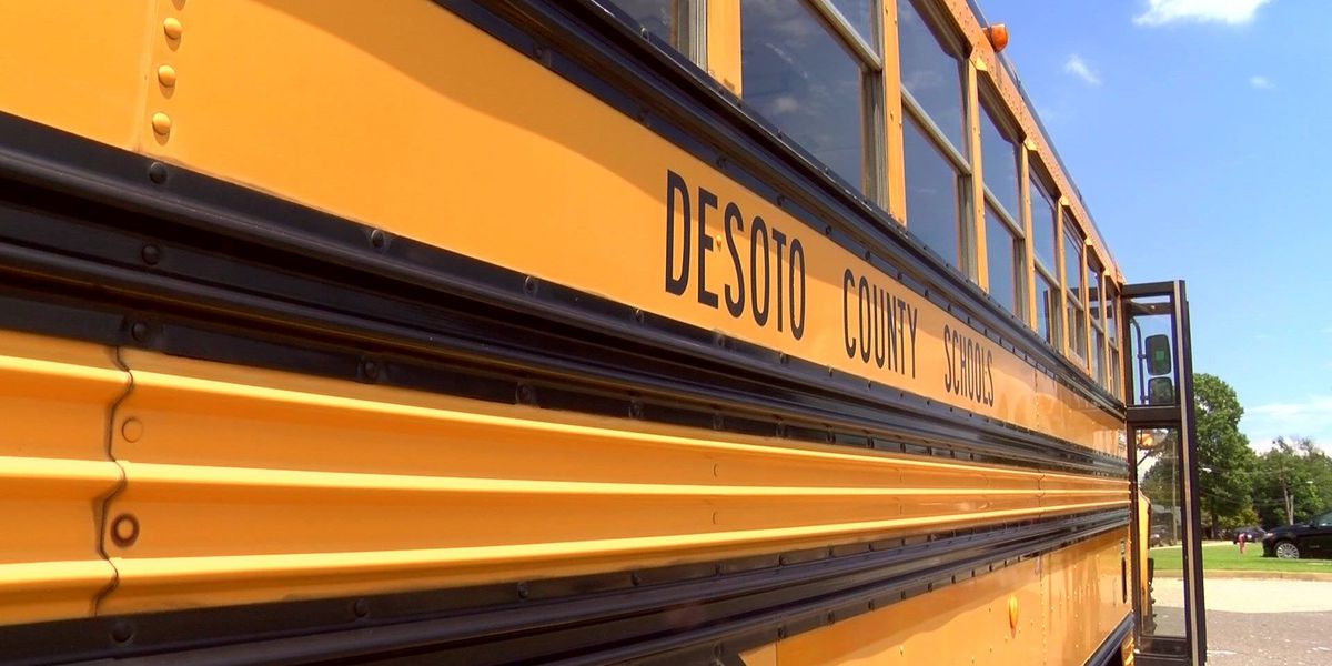 DeSoto County aims to cut juvenile crime in half in 5 years