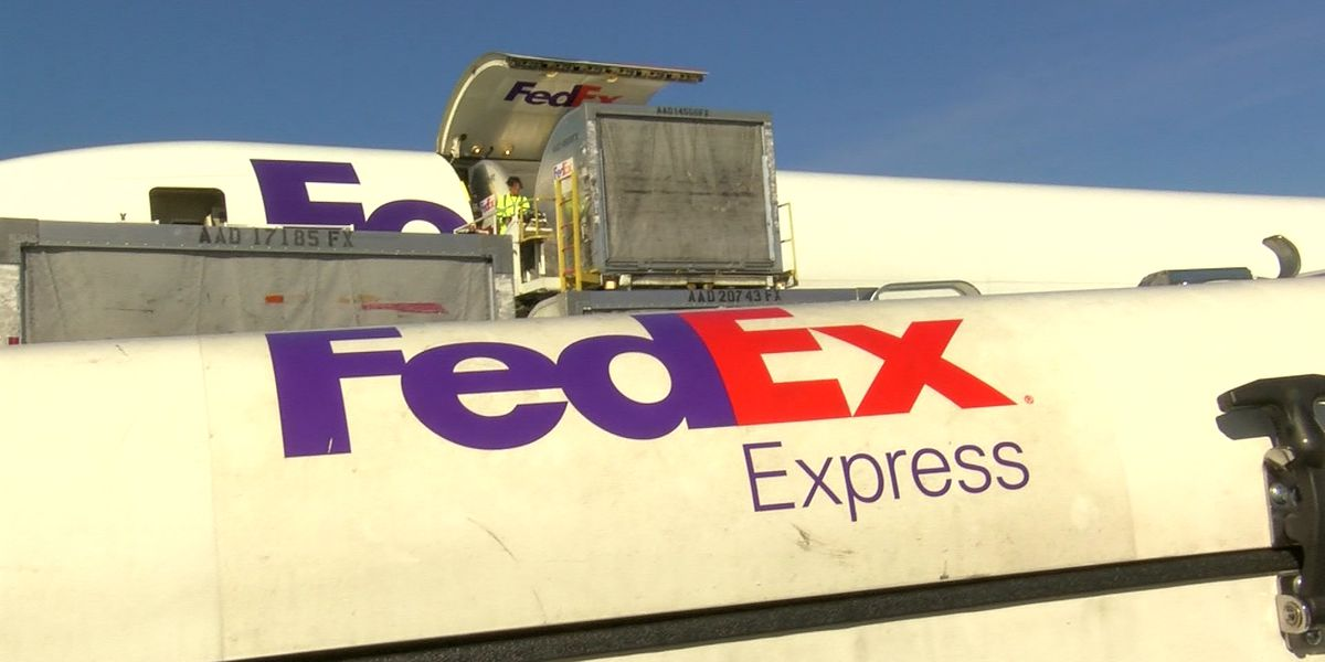 Tennessee House advances $21M tax break for FedEx expansion