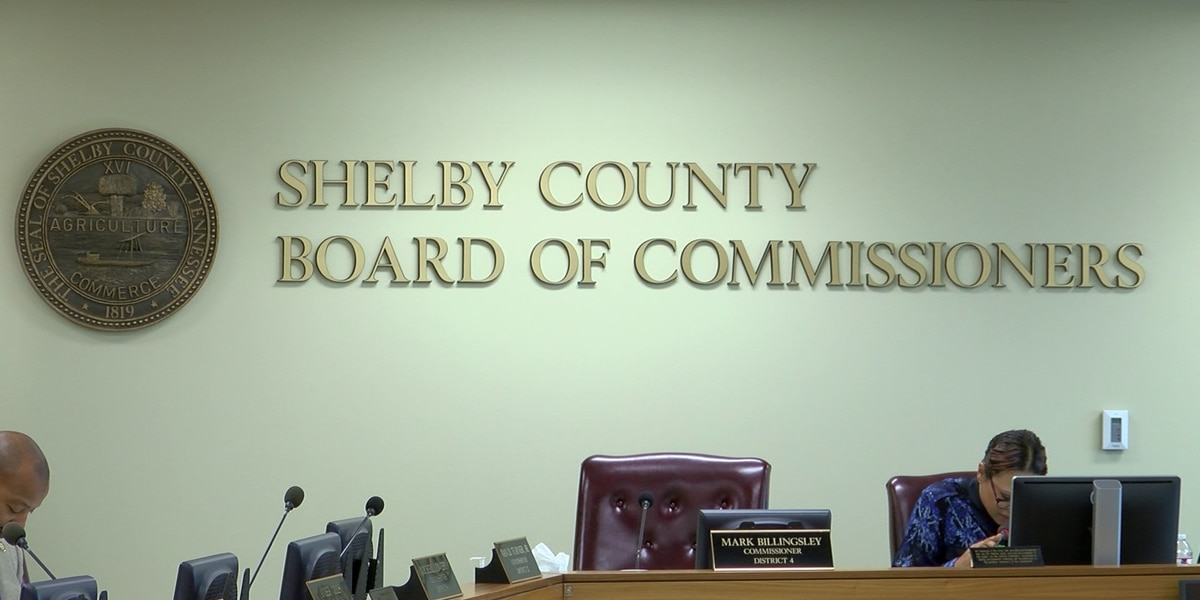 Shelby County Commission to debate law enforcement reform at upcoming meeting