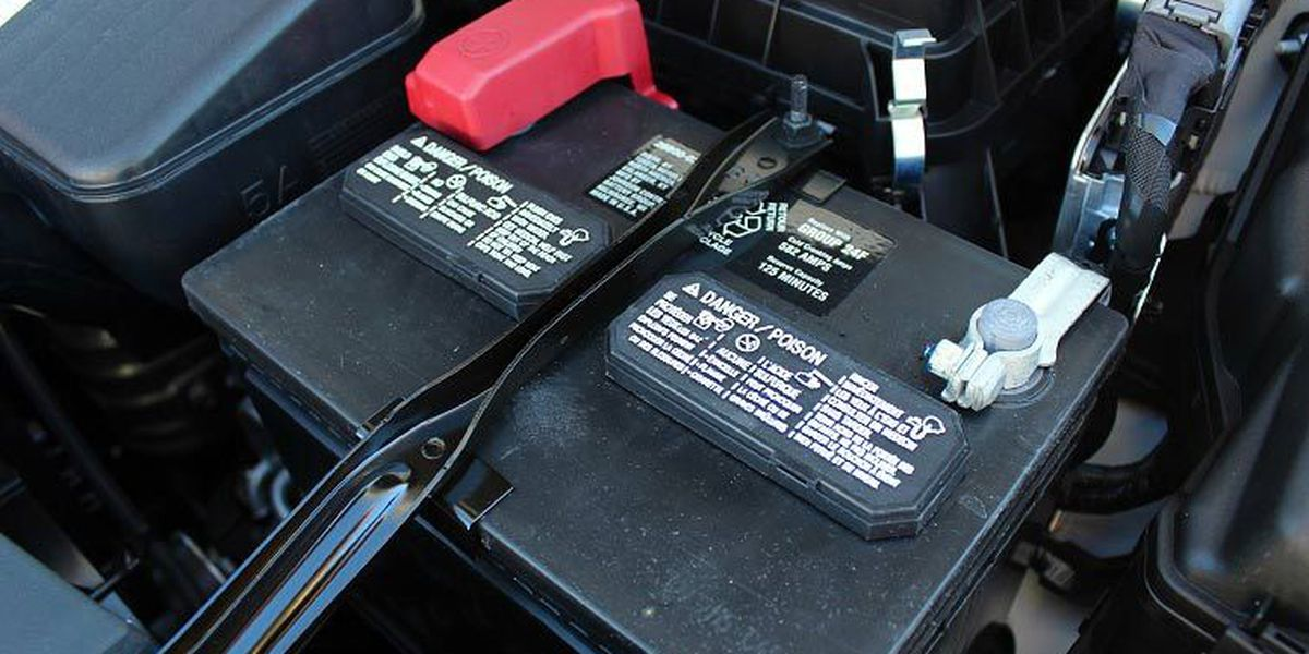Bottom Line: How to buy new car batteries