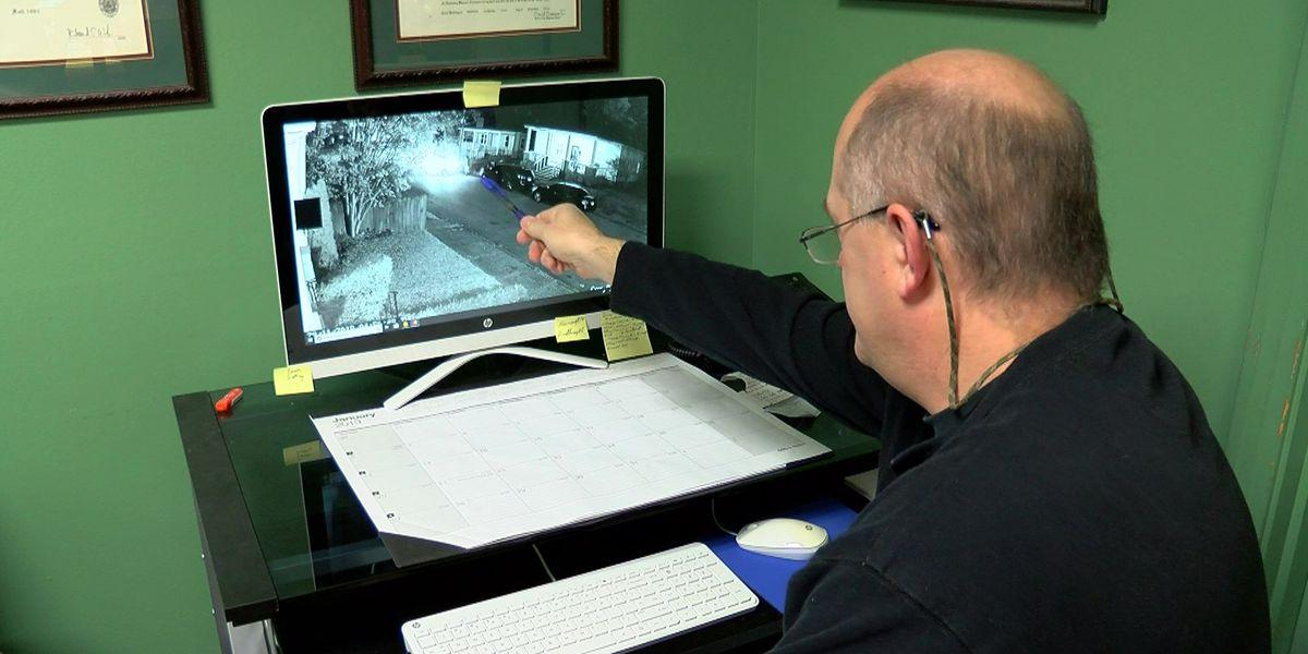 Cooper-Young neighborhood's cameras help police catch criminals