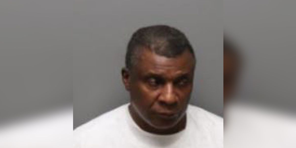 Ridgeway teacher arrested, accused of sexual battery involving former student