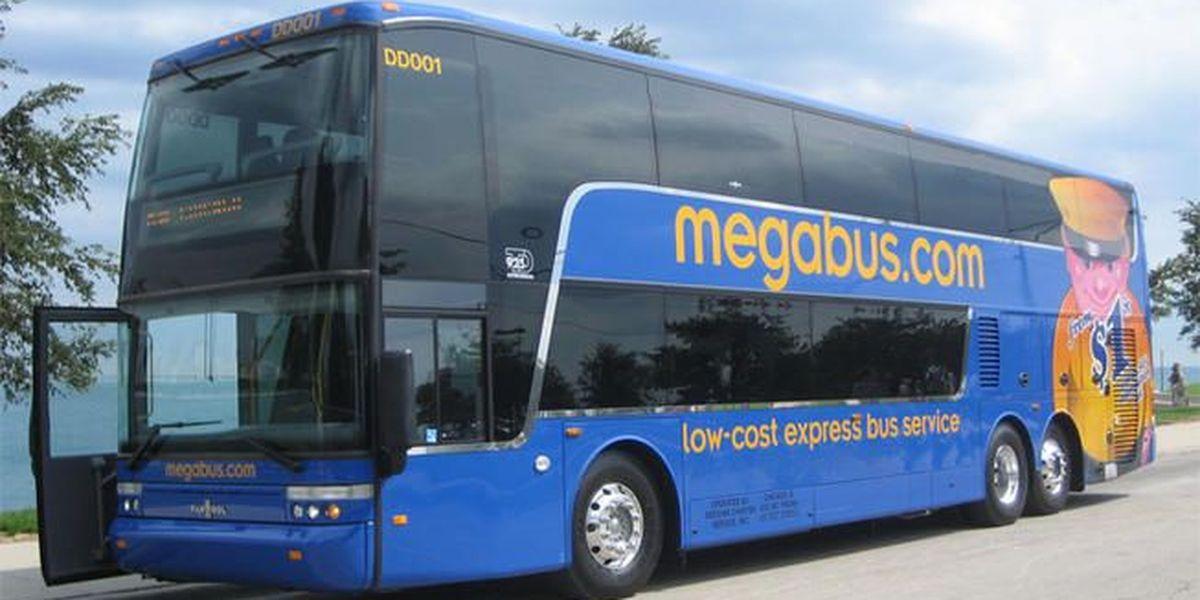 Megabus stop moves west to Greyhound terminal