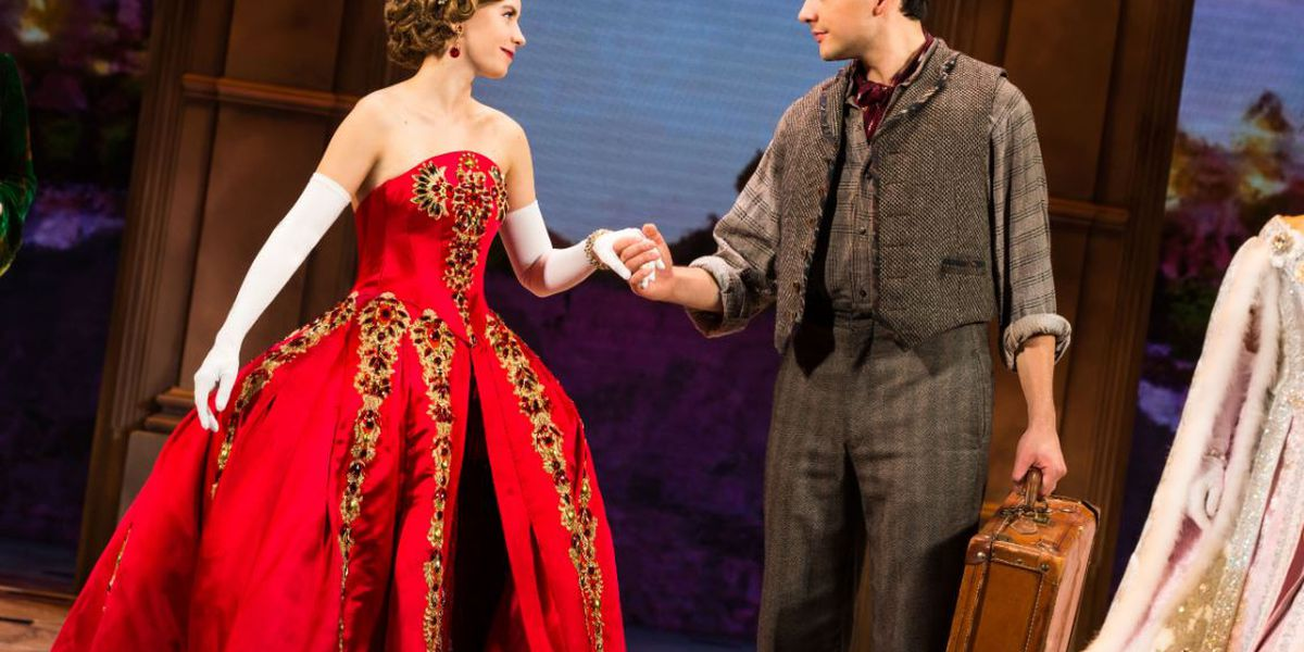 Orpheum holding digital lottery for chance at $25 'Anastasia' tickets