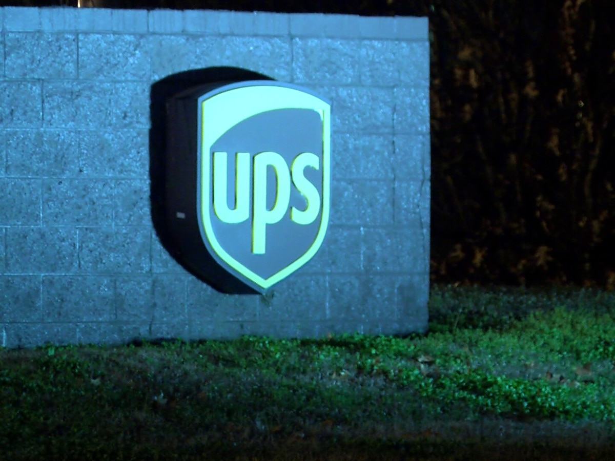 EDGE Board approves tax break for UPS